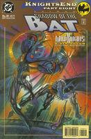 Batman Shadow of the Bat Vol 1 30