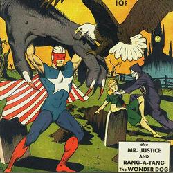 Blue Ribbon Comics Vol 1 19