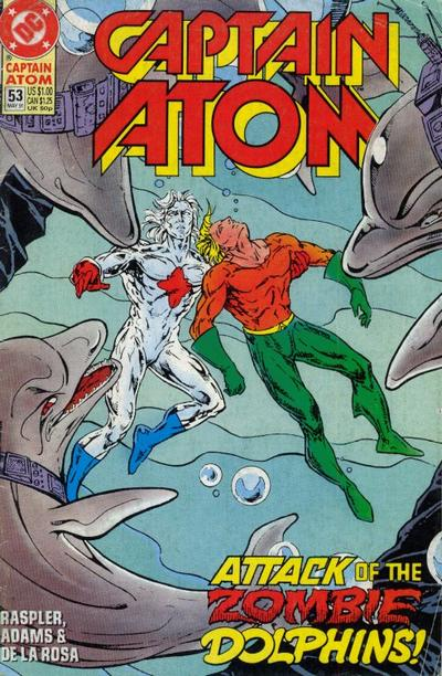 Captain Atom Vol 1 53