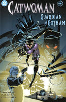 Catwoman Guardian of Gotham Vol 1 2