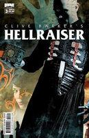Clive Barker's Hellraiser Vol 1 3