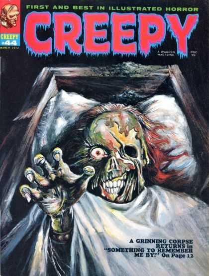 Creepy Vol 1 44