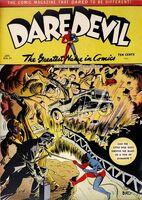Daredevil (1941) Vol 1 21