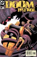 Doom Patrol Vol 3 8