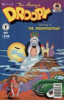 Droopy Vol 1 1