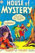 House of Mystery Vol 1 31