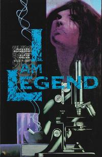I Am Legend Vol 1 3