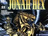 Jonah Hex Vol 2 44