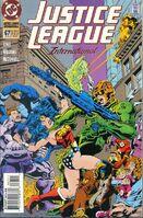 Justice League International Vol 2 67
