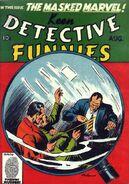 Keen Detective Funnies Vol 1 12