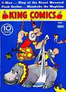 King Comics Vol 1 14