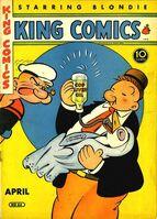 King Comics Vol 1 84
