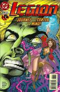 Legion of Super-Heroes Vol 4 77