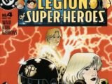 Legion of Super-Heroes Vol 5 4