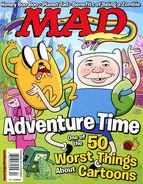 Mad Vol 1 520