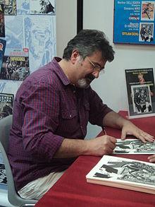Maurizio Di Vincenzo