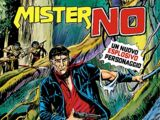 Mister No Vol 1