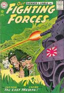 Our Fighting Forces Vol 1 78