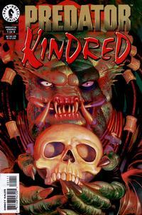 Predator: Kindred Vol 1 1