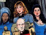 Star Trek: The Next Generation Vol 2 21