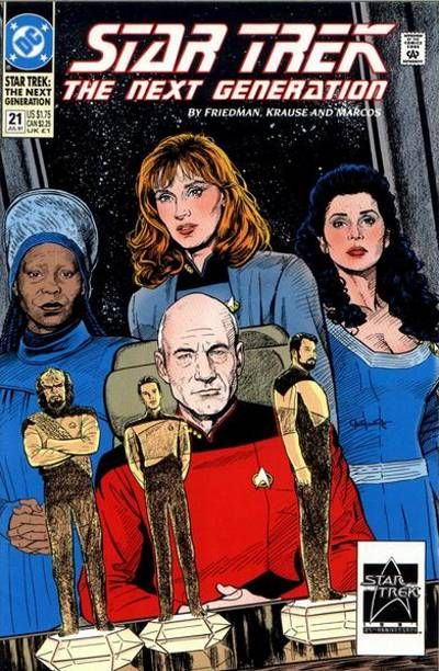 Star Trek: The Next Generation Vol 2 21