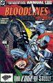 Superman Man of Steel Annual Vol 1 2