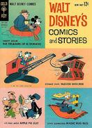 Walt Disney's Comics and Stories Vol 1 264