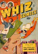 Whiz Comics Vol 1 67