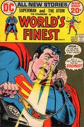 World's Finest Comics Vol 1 213