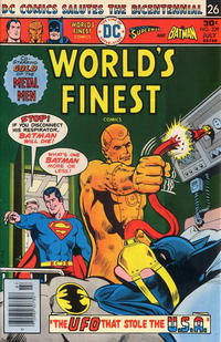 World's Finest Vol 1 239
