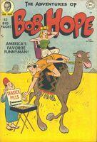 Adventures of Bob Hope Vol 1 5