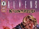 Aliens: Kidnapped Vol 1 2