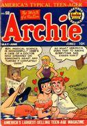 Archie Vol 1 68