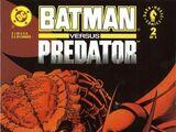 Batman versus Predator Vol 1 2