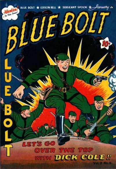 Blue Bolt Vol 1 20