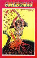Cavewoman Vol 1 6