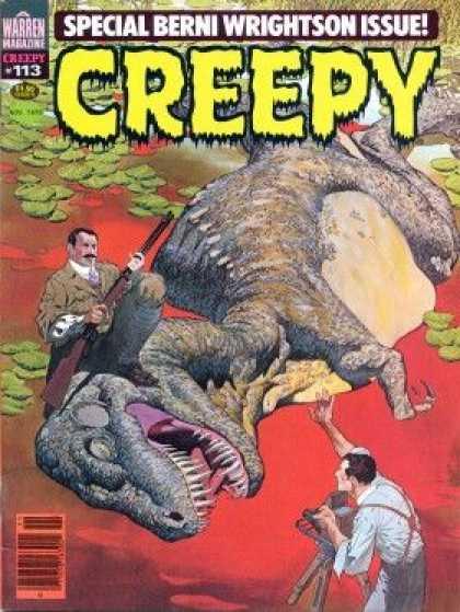 Creepy Vol 1 113