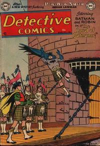 Detective Comics Vol 1 198