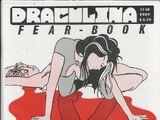 Draculina Fear Book Vol 1