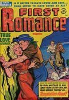 First Romance Magazine Vol 1 18