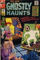 Ghostly Haunts Vol 1 30