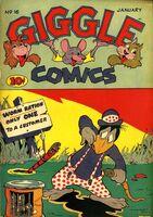 Giggle Comics Vol 1 16