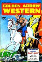 Golden Arrow Western Vol 1 6