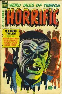 Horrific Vol 1 13