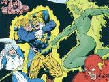 Justice League Quarterly Vol 1 9