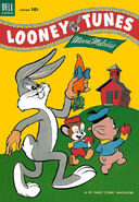 Looney Tunes and Merrie Melodies Comics Vol 1 143