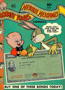 Looney Tunes and Merrie Melodies Comics Vol 1 33