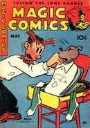 Magic Comics Vol 1 94