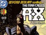 Man Called A-X Vol 2