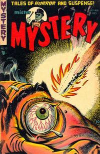 Mister Mystery Vol 1 12